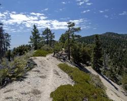 Kratka Ridge