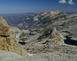 Alta Overlook