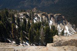 Mountain Outcrop