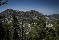 Twin Peaks Summit Climb